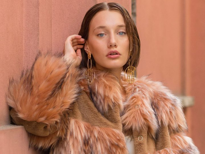 Faux fur: a trend and a fashion declaration against animal abuse